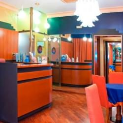 Hotel Hotel Serena